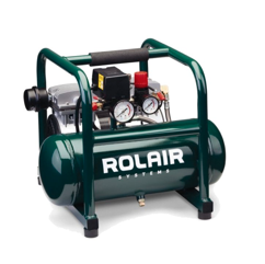 ROLAIR JC-10 AIR COMPRESSOR